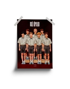 Poster NCT DREAM