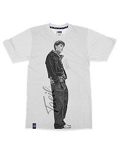 T-Shirt Black Shade NCT U Taeil