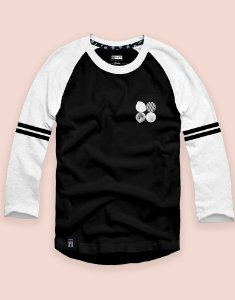 Raglan BTS TWT Collection Wings