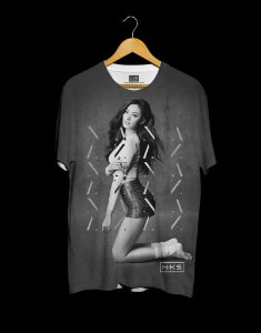 T-Shirt Black Shade After School Nana