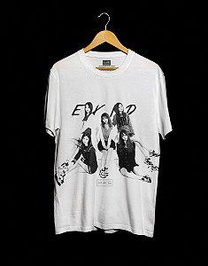 T-Shirt Black Shade EXID