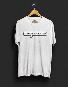 T-Shirt Shippers Gonna Ship
