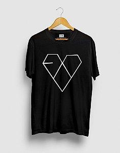 T-Shirt EXO Heart