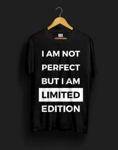 T-Shirt I Am Limited Edition Rap Monster
