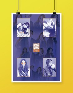 Poster F(x)