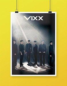Poster VIXX