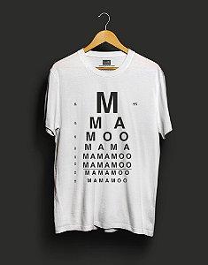 T-Shirt Mamamoo