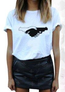 Camisa Hand weapons