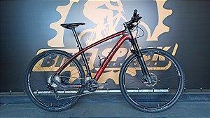 Bicicleta Oggi  Agile Sport Carbon - L