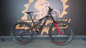 Bicicleta Specialized Turbo Levo SL - M