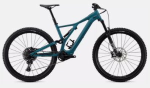 Bicicleta Specialized Levo SL Comp