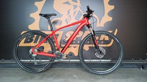 Bicicleta Specialized Rockhopper Expert - L
