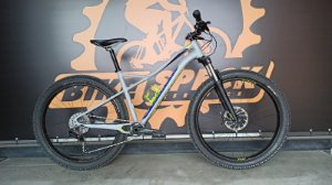 Bicicleta Specialized Ruze 6Fattie 27,5 - L