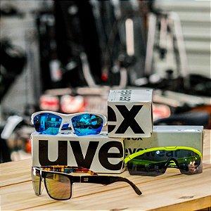 Óculos UVEX - Diversos Modelos