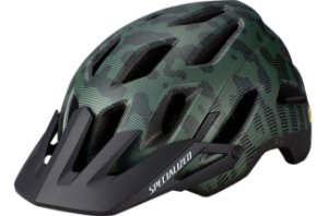 Capacete Specialized Ambush Comp c/ ANGi