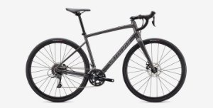 Bicicleta Specialized Diverge Base E5 - 2021