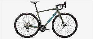 Bicicleta Specialized Diverge Comp E5 - 54