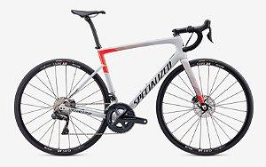 Bicicleta Specialized Tarmac Disc Comp – Ultegra Di2