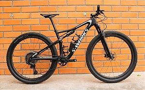 Bicicleta Specialized Epic Sworks - M