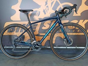 Bicicleta Specialized Diverge E5 2020 COM UPGRADES - 54