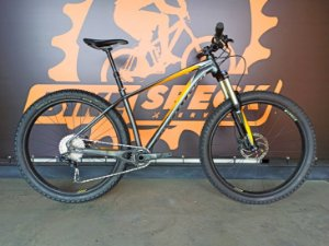 Bicicleta Specialized Fuse 27,5 2016 - M