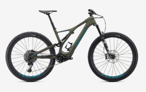 Bicicleta Specialized Levo SL Expert Carbon - L