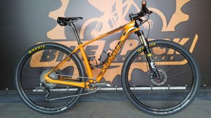 Bicicleta Specialized Stumpjumper HT - M