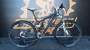 Bicicleta Trek Fuel EX 9.7 - 18,5