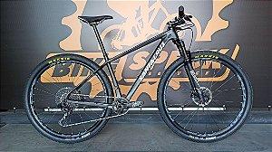 Bicicleta Santa Cruz Highball C - M