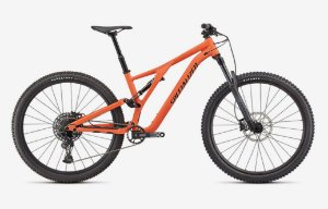 Bicicleta Stumpjumper Alumínio - S3 (M)