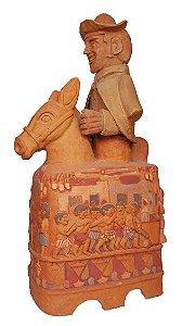Cavalo Marinho - João das Alagoas