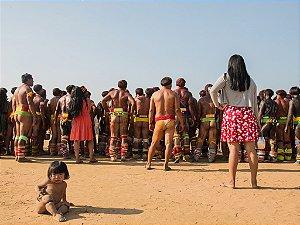 Indio Xingu V