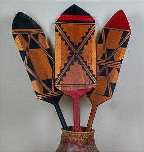 Remos - Tribo Mehinako