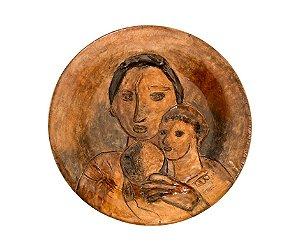 Série Pintores de Silvana Tinelli - Lasar Segall