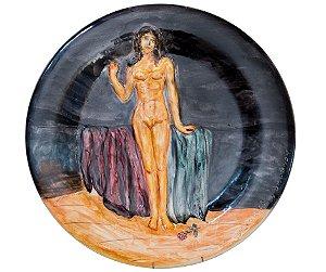 Série Pintores de Silvana Tinelli - Giorgio de Chirico