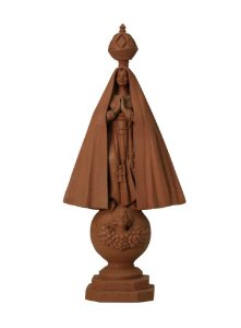 Nossa Senhora Aparecida - Leonilson Arcanjo