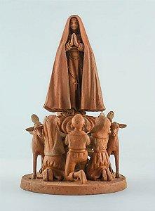 Nossa Senhora de Fatima - Leonilson Arcanjo