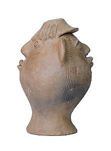 Cabeça VI - Mestra Irinéia