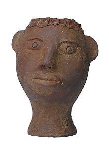 Cabeça VII - Mestra Irinéia