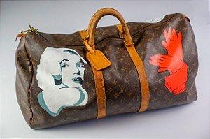 Bolsa Louis Vuitton vintage - Silvana Tinelli