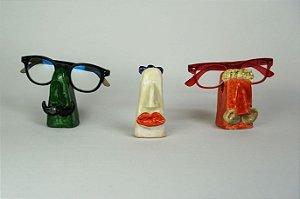 Suporte para óculos - Walter Cabral