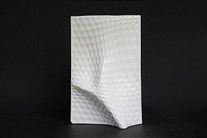 Vaso de cerâmica Evolução - Silvana Tinelli