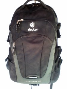 Mochila Deuter Giga Office Pro 32 L (semi nova)