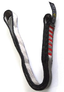 10 Fitas Expressa 30cm UsClimb CE 22 Kn - Escalada - Frete Grátis