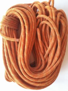 Corda Dinâmica Escalada Edelweiss 10,2 mm 70 m (seminova)