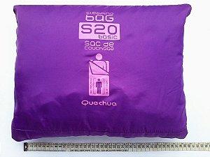 Saco de Dormir Quechua S20 Basic