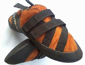 Sapatilha Escalada Nômade Velcro 40 Br (seminova)
