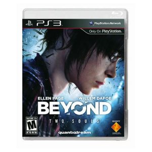 Jogo Beyond: Two Souls - PS3
