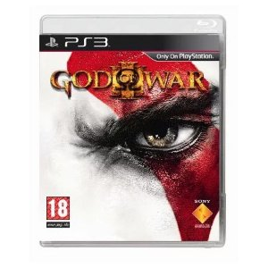 Jogo God of War 3 - PS3