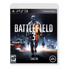 Jogo Battlefield 3 - PS3